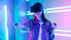 Virtual Reality - The Benefit to Getting Real-World Experience